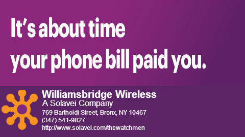 Williamsbridge Wireless 1